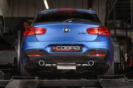 Coupe Series bmw 135i exhaust : Available Now - BMW M135i Performance Exhaust Systems / News and ...