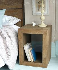 round side tables for bedroom best nightstand ideas on crate nightstand with tall side tables bedroom