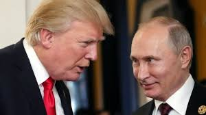 Image result for images of putin and trump together