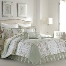 Laura Ashley Harper Breakfast Pillow - Free Shipping On Orders ...