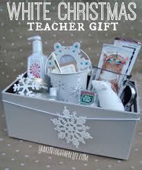 Christmas Gift Ideas For TeachersChristmas Gift Teachers