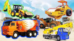 Máy xúc, xe cẩu, cần cẩu✓ xe ben múc đá phối hợp với nhau 🔴 Xe xúc cát -  Kiến thức về xe cộ mới nhất - Sàn Ô Tô Việt Nam