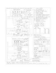 electric range wiring diagram wiring diagram and schematic design frigidaire dishwasher wiring diagram