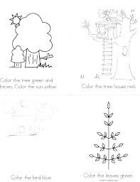 Color Book Printable Mini Coloring Pages Free Printable Books Plus