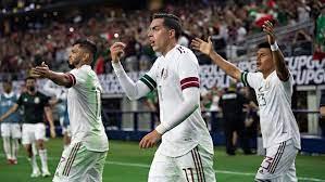 El México vs Guatemala va con público ...