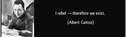 Rebel Towards Freedom Fullness Arun Simon Medium