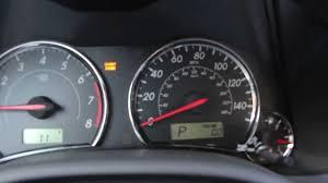 2007 Toyota Maintenance Light Reset 26 Maint Reqd Toyota Corolla Fixthefec Org