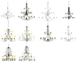idea types of chandeliers and types of chandeliers diffe types of chandeliers plus types of light awesome types of chandeliers