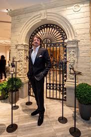 Gianvito Rossi Designer 5 Minutes With Shoe Designer Gianvito Rossi Thailand Tatler