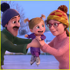Image result for inside out riley baby