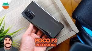 recensie POCO F3: is dit echt een beste koop? - GizChina.it
