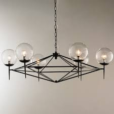 chandelier globes for home lighting decor