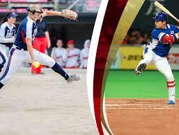 Baseball Americas Qualifier 2021 - The ...