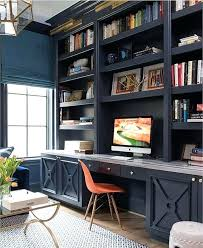 Home office wall shelving Entire Wall Home Office Shelving Home Office Like This Would Definitely Make Work Days Better You Think Home Office Shelving Netsportsclub Home Office Shelving Office Shelving Ideas Home Office Shelf Ideas