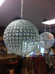 full size of sphere chandelier with crystals chandelier appealing crystal globe chandelier large orb chandelier round