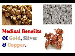Medical Benefits Of Drinking Gold Silver Copper Water Youtube