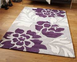 red and grey area modern area rug gallery of purple and white area rugs