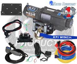 winch wiring kit solidfonts heavy duty winch wiring kit 7 5 2ga bulldog 20205