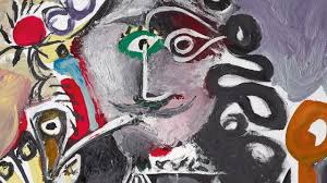 The Last <b>Great</b> Paintings by Pablo <b>Picasso</b> - YouTube