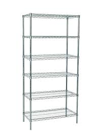 ventilated wire shelf ventilated wire shelf 6 inch deep shelving shelves fabulous x wide high tier