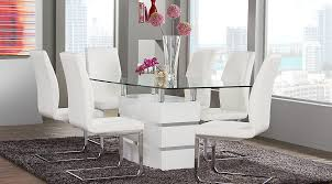 grey and white dining room. Brilliant White Inside Grey And White Dining Room G