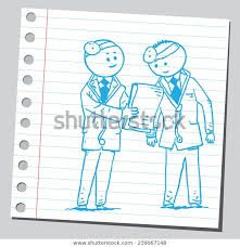 Patient Chart Clipboard Doctors Medical Chart Clipboard Stock Image Download Now
