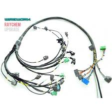 b series non milspec engine harness wireworx b series non milspec engine harness