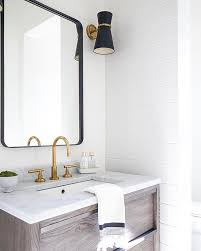 A little peek of #estilloproject powder bathroom! Also this weeks ...