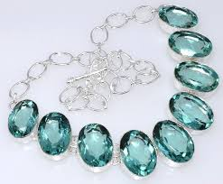 natural gemstone jewelry