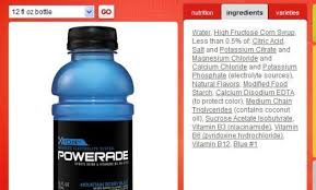 powerade label lovely do sports drinks really work lean gains guide