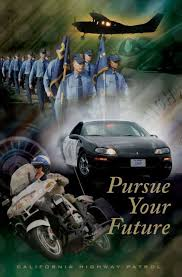 Each letter of the alphabet has a target word to increase understandability in spelling. Pursue Your Future California Highway Patrol State Of California