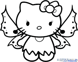 Hello Kitty Colring Sheets Hello Kitty Coloring Book Thishouseiscooking Com
