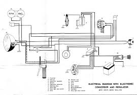 ducatimeccanica com for vintage and classic ducati motorcycle 73 350 ducati mototrans wiring diagram
