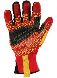Ironclad Krc5 Kong Rigger Grip Cut 5 Glove