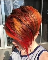 10 Beautiful Asymmetrical Short Pixie Haircuts Hairstyles Women