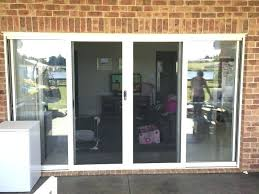 sliding glass door cost with installation cost to install patio door cost to install a patio