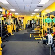 photo of custom fitness personal chino hills ca united states private