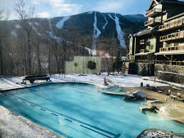 Stowe Mountain Lodge at Spruce Peak