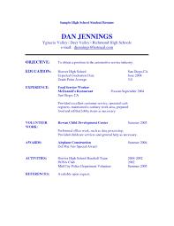 resume help high school graduate imagerackus nice resumesamples pdf easy resume samples imagerackus nice resumesamples pdf easy resume samples