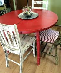distressed dining table set distressed round dining table and chairs other wonderful distressed dining room chairs