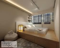 Platform Bedroom Platform Bed Archives Page 2 Of 5 Interior Design Singapore