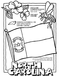 270?mh=762&mw=645 north carolina coloring page crayola com on north carolina state flag coloring page