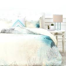 seafoam bedding duvet cover a liked on featuring home bed seafoam green king bedding