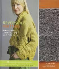Knitting Pattern Books