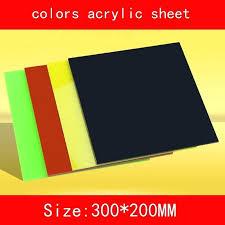 Acrylic Sheet Colors Bikerbear Co