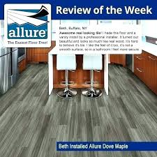 allure luxury vinyl plank allure vinyl plank flooring reviews breathtaking allure vinyl plank allure isocore luxury
