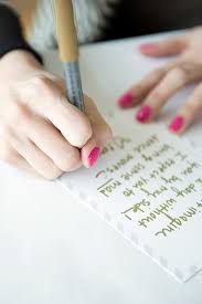 Image result for handwritten notes