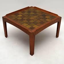 fullsize of fascinating danish teak tiled retro coffee table vintage danish teak tiled retro coffee table