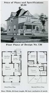 american foursquare house plans 2009 best of modern american foursquare house plans new all american house
