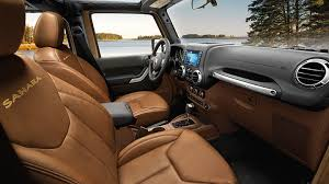 2014 jeep rubicon interior. the 2014 jeep wrangler unlimited sahara interior shown in dark saddle rubicon h